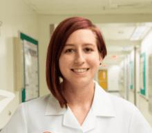 Shelby Blaes, PhD